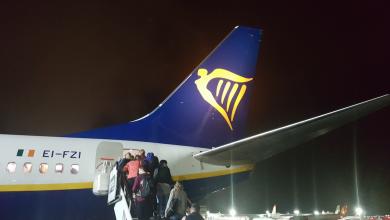 Photo of Ryanair ziet laagste passagiersgroei in vijf jaar