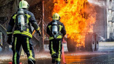 Photo of 'De omgevingsdruk is anders op Schiphol' | Interview brandweer