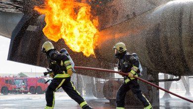 Photo of Achter de schermen bij brandweer Schiphol | Video