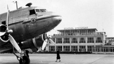Photo of Finnair vliegt al 70 jaar tussen Amsterdam en Helsinki
