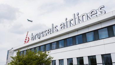 Photo of Brussels Airlines vervangt Superjets door CRJ900's