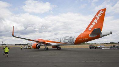 Photo of EasyJet presenteert eerste A321neo