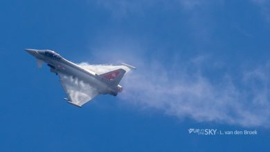 Photo of British Aerospace presenteert opvolger Typhoon