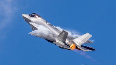 Photo of Singapore laat oog vallen op F-35