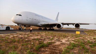 Photo of Ontmanteling eerste A380's begonnen