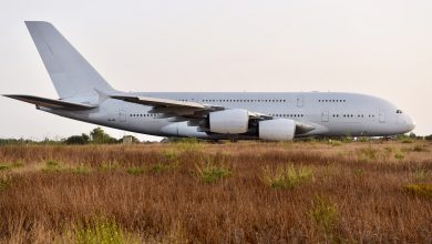 Photo of Vliegtuigverhuurder Hi Fly neemt eerste A380 op in vloot
