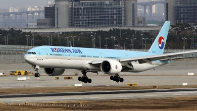 Photo of Korean Air first class nu zelfde prijs als business class