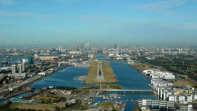 Photo of Time-lapse Friday: London City Airport
