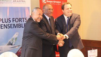 Photo of Kenya Airways tekent nieuw partnerschap