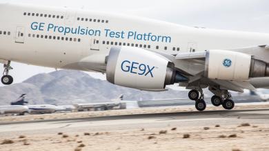Photo of Boeing 777X-motor uitgeroepen tot krachtigste straalmotor ooit