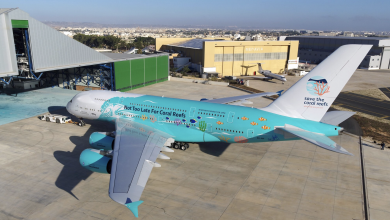 Photo of Hi Fly zet A380 in voor Europese maatschappij