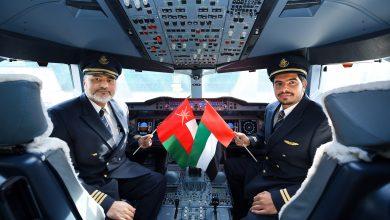 Photo of Emirates met A380 op korte route naar Muscat