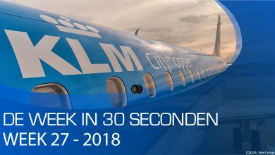 Photo of Week 27: Norwegian blijft op JFK & KLM stopt in Teheran