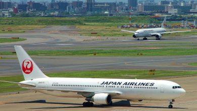 Photo of 'Japan Airlines laat passagiers 4 uur in vliegtuig wachten en krijgt boete'