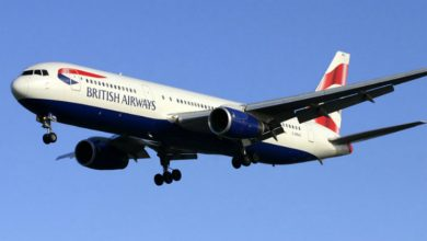 Photo of British Airways 767-tijdperk ten einde