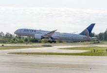 Photo of Dreamliner als vrachtvliegtuig naar Schiphol