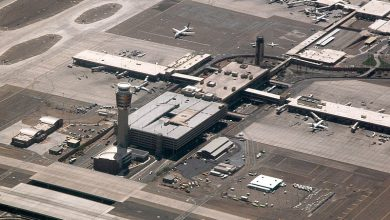 Photo of Time-lapse Friday: Phoenix International Airport
