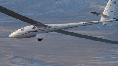 Photo of Zweefvliegtuig van Airbus zet tweede wereldrecord