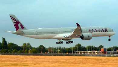 Photo of 'Qatar Airways: we kunnen snel zonder geld komen te zitten'