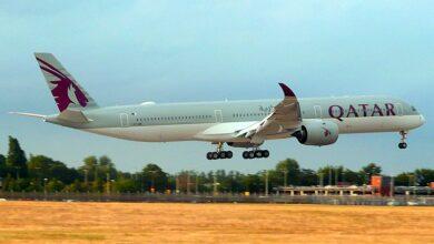 Photo of Qatar Airways betaalt ruim 1 miljard euro terug aan passagiers