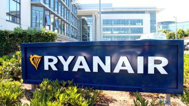 Photo of Honderden banen op de tocht bij Ryanair