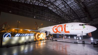 Photo of Nieuwe internationale routes voor GOL's vernieuwde 737's