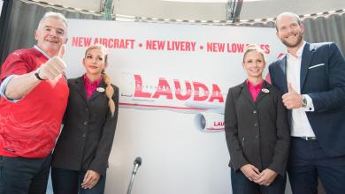 Photo of Ryanair steekt Laudamotion in nieuw jasje