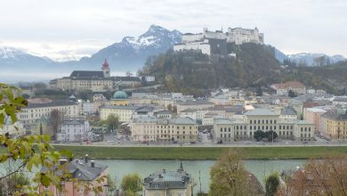 Photo of Wegdromen van Salzburg | Video