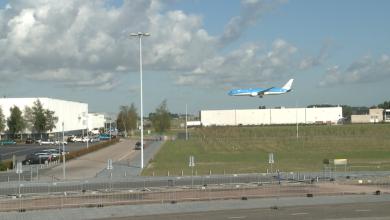 Photo of Laatste KLM 787-9 landt eerste keer op Schiphol   Video