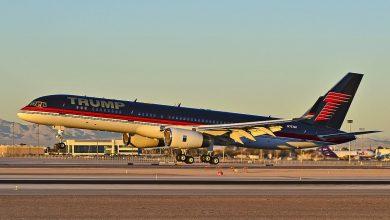 Photo of Kijkje in de Boeing 757 'Trump Force One' | Video