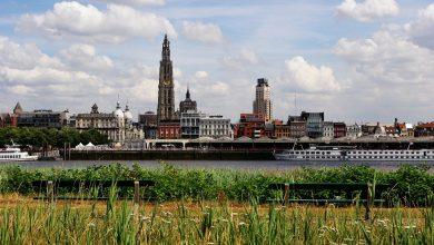 Photo of 'Antwerpen vanaf september niet meer met Londen verbonden'