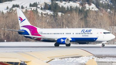 Photo of Canadese ultra low cost carrier concurreert op routes VS