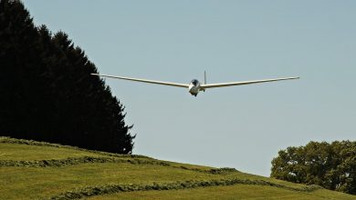 Photo of Nederlandse zweefvliegtuigen verongelukt boven Duitsland