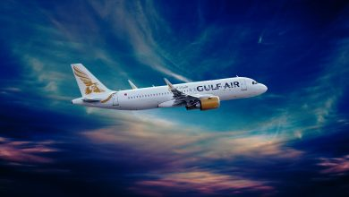 Photo of Gulf Air ontvangt eerste A320neo