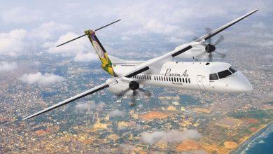 Photo of Bombardier levert voor het eerst toestellen in Ghana