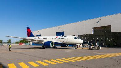 Photo of Delta komt met nieuwe routes in zomerschema