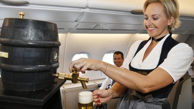 Photo of Donderdag hinder door stakende catering bij Lufthansa