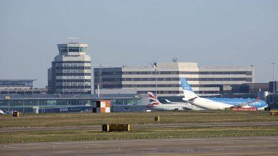 Photo of Manchester Airport kampt met naweeën storing