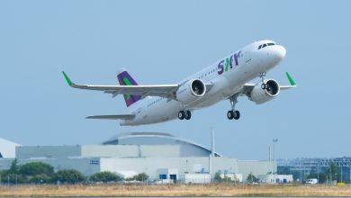Photo of Airbus levert eerste A320neo aan Chileense airline