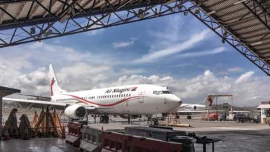 Photo of Air Niugini: een passagier vermist na waterlanding
