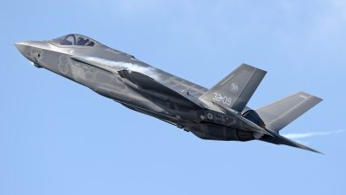 Photo of Nederland koopt negen extra F-35's