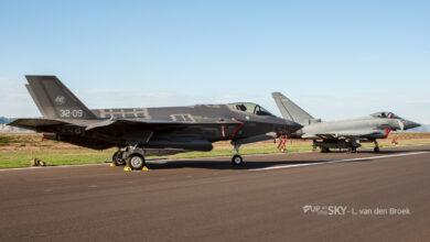 Photo of Polen kiest voor Lockheed Martin F-35A