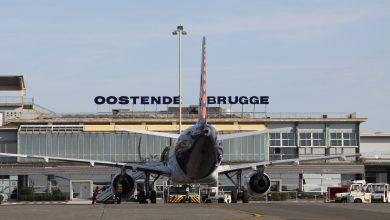 Photo of 'Geen nachtvrachtvluchten meer op Oostende-Brugge'