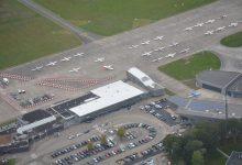 Photo of Groningen Airport past openingstijden aan vanwege corona