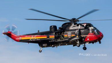 Photo of Belgian Air Force Days Kleine Brogel | Foto-longread