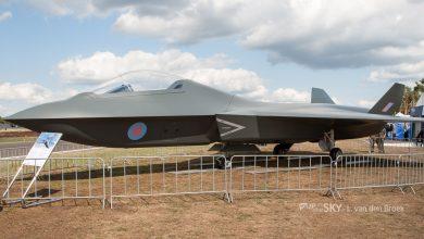 Photo of Zweden en Britten werken aan nieuw gevechtsvliegtuig