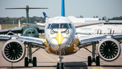 Photo of Aandeelhouders Embraer stemmen in met joint venture Boeing