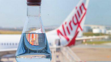 Photo of Biobrandstof-primeur voor Virgin Australia