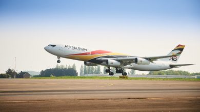 Photo of Air Belgium vliegt vanuit Schiphol naar Suriname