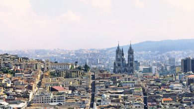 Photo of Joon verbindt vanaf volgend voorjaar Parijs en Quito